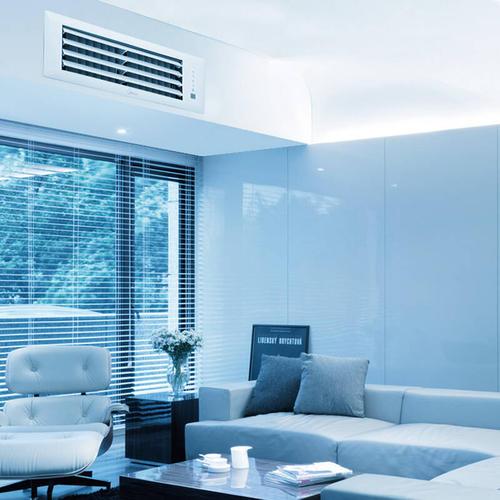 为何一级能效中央空调更强?
