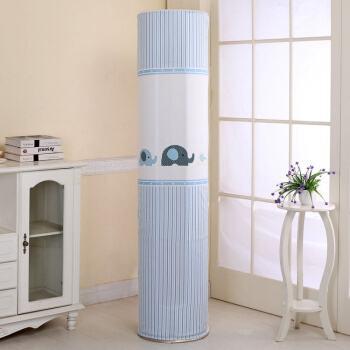 柜式空调中圆柜和方柜的区别?家中选哪一种更强?